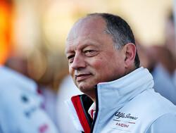 Alfa Romeo wil zich niet afsplitsen van partner Ferrari