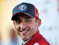 Robert Kubica vervangt vrijdag Antonio Giovinazzi bij Alfa Romeo