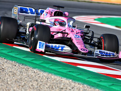 Perez: Racing Point copying Mercedes concept is 'a risk worth taking'