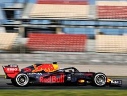 """Christian Horner: """"Honda maakt simulaties van de testbank waar"""""""
