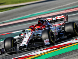 The driver line-ups for week two of Barcelona testing