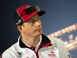 """Kimi Raikkonen: """"Mercedes is echt wel te verslaan"""""""