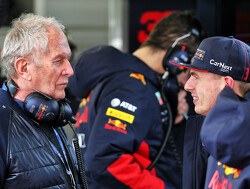 Marko: Red Bull considered deliberately infecting its drivers with coronavirus