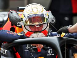 """Johnny Herbert: """"Max Verstappen heeft groot aanpassingsvermogen"""""""