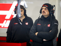 Steiner hoping for improved form for Haas in Hungary