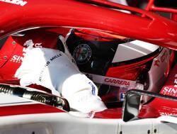 """Kimi Raikkonen: """"Als ik geen plezier heb is 2020 mijn laatste jaar in F1"""""""