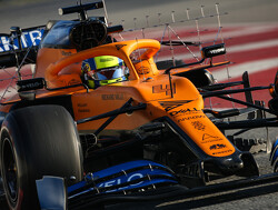 Best start in many, many years for McLaren - Seidl