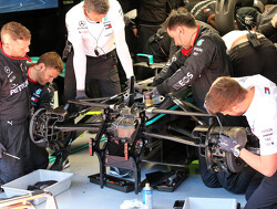 DAS-systeem vanaf 2021 verboden in de Formule 1