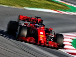 Poll: Where will Sebastian Vettel be in 2021?