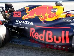 Red Bull wil uitzendrechten Formule 1 opkopen