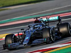 Testupdate: Indrukwekkende tijd Bottas, Verstappen productief en motorprobleem Ferrari