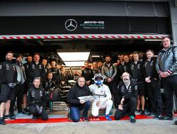 """Helmut Marko over 2 tienden verschil: """"Dat wint Mercedes met het DAS-systeem"""""""