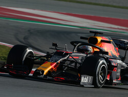 Verstappen: Red Bull not planning strategic grid penalties in 2020
