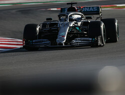 Bottas ends Friday running on top as week one of testing concludes