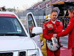 Ferrari bevestigt oorzaak van motorprobleem tijdens testen