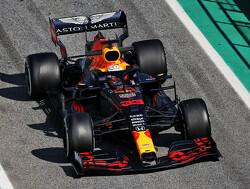 Red Bull verbetert RB16 van Max Verstappen voor Oostenrijk