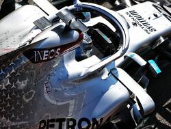 Valtteri Bottas wil in alle rust nieuw contract Mercedes bespreken