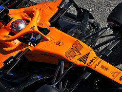 Sainz writes 'Thank you' letter to McLaren
