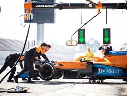 McLaren plaatst raceteam in isolatie voor F1-seizoen