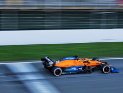 Sainz will only need 'a few laps' to find the limit when racing returns