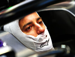 """Ricciardo: """"Na afwijkend 2019 voelt testen in 2020 weer normaal"""""""