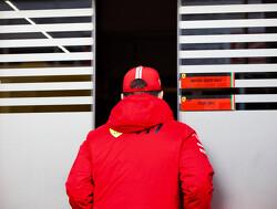 Wie is de mol bij Ferrari?