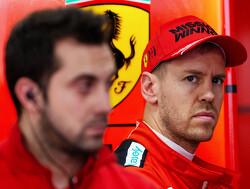 Auto van Aston Martin is Sebastian Vettel meer op het lijf geschreven