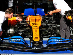 """Carlos Sainz: """"Onmogelijk om de wagen van Mercedes te kopiëren"""""""