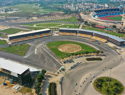 F1 confirms postponement of Bahrain, Vietnam rounds