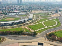 Grand Prix van Vietnam nog in gesprek voor plek op F1-kalender 2021