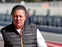 'Fragile' F1 could lose up to four teams - Brown