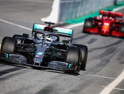 Bottas verwacht gevecht met Red Bull en Ferrari in Melbourne