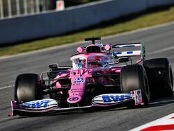 "Sergio Perez: ""Snelste generatie F1-auto's aller tijden"""