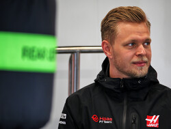 18 races in six months is 'crazy' - Magnussen