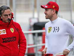 Massa: Lack of Ferrari titles 'not only related to Vettel'