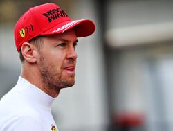 Binotto: Vettel a great leader for Ferrari
