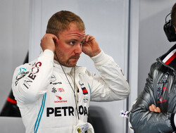Bottas: Vettel not a Mercedes option for 2021