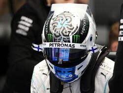Bottas: Best way to beat Hamilton is to focus on myself