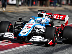 Latifi suggests F1 should introduce points for pole position