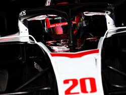"""Kevin Magnussen: """"Twee races op hetzelfde circuit geeft stof tot nadenken"""""""