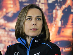 Claire Williams confident her team will stay in F1