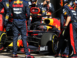 "Jan Lammers over Verstappen: ""Red Bull is beter in vorm dan we denken"""