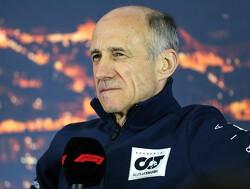"""Franz Tost: """"Ik hoop dat Mick Schumacher volgend jaar F1 rijdt"""""""