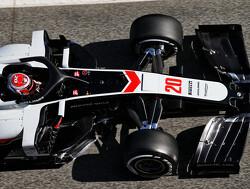 Kevin Magnussen optimistisch over grote progressie Haas F1