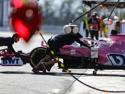 """Aston Martin: """"We zijn niet in gesprek met Vettel voor 2021-stoeltje"""""""