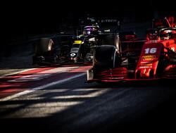 "Daniel Ricciardo: ""Inhalen zal dit jaar nog lastiger worden"""
