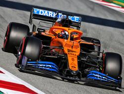 Waarom kiest McLaren niet voor een oranje Mercedes?