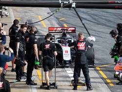 """Haas: """"Onze teamleden hebben geen coronavirus"""""""