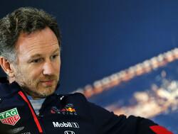 Red Bull bekijkt opties om Alex Albon te vervangen