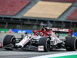 """Kimi Raikkonen over ouderschap: """"Er zijn plotseling andere dingen belangrijker in mijn leven dan racen"""""""